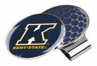 Kent State Golden Flashes Golf Clip