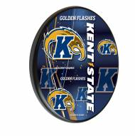 Kent State Golden Flashes Digitally Printed Wood Sign