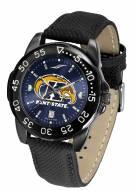 Kent State Golden Flashes Men's Fantom Bandit AnoChrome Watch