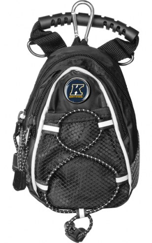 Kent State Golden Flashes Mini Day Pack