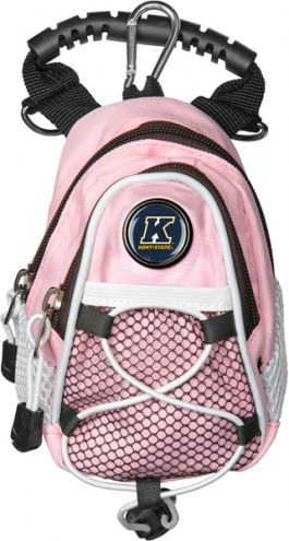 Kent State Golden Flashes Pink Mini Day Pack