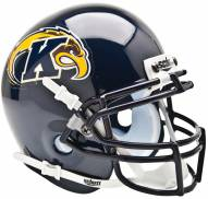 Kent State Golden Flashes Schutt Mini Football Helmet