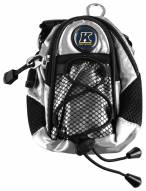 Kent State Golden Flashes Silver Mini Day Pack
