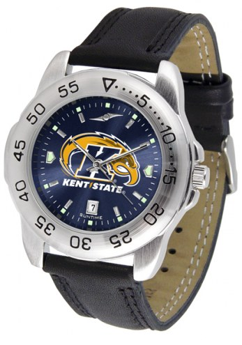Kent State Golden Flashes Sport AnoChrome Men's Watch