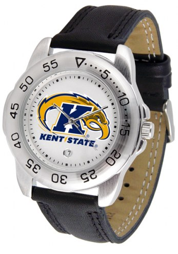 Kent State Golden Flashes Sport Men's Watch