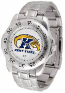 Kent State Golden Flashes Sport Steel Men's Watch