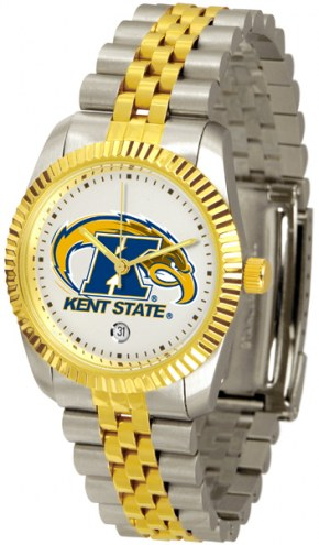Kent State Golden Flashes Men's Executive Watch