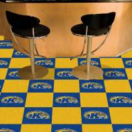 Kent State Golden Flashes Team Carpet Tiles