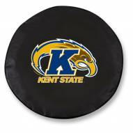 Kent State Golden Flashes Tire Cover