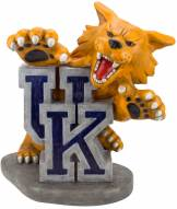 "Kentucky ""Wildcat"" Stone College Mascot"
