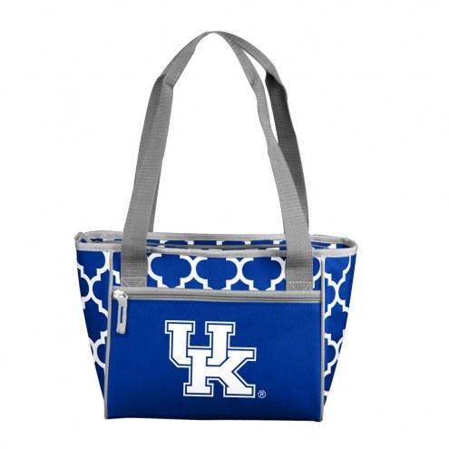 Kentucky Wildcats 16 Can Cooler Tote
