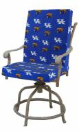 Kentucky Wildcats 2 Piece Chair Cushion