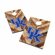 Kentucky Wildcats 2' x 3' Cornhole Bag Toss