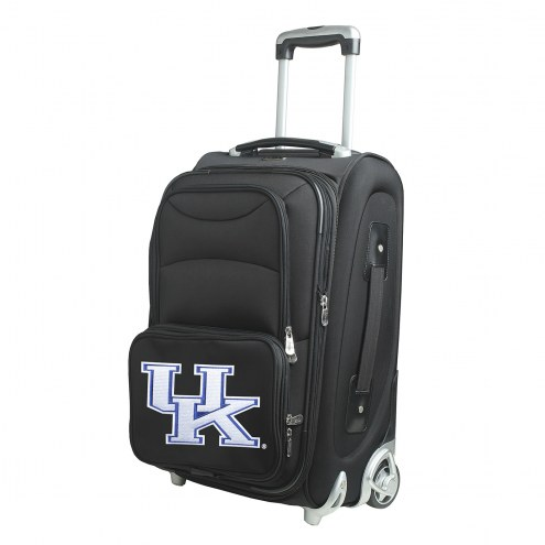"""Kentucky Wildcats 21"""" Carry-On Luggage"""