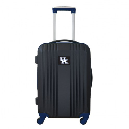 "Kentucky Wildcats 21"" Hardcase Luggage Carry-on Spinner"