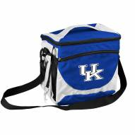Kentucky Wildcats 24 Can Cooler