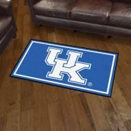 Kentucky Wildcats 3' x 5' Area Rug