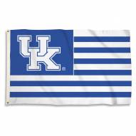 Kentucky Wildcats 3' x 5' Stripes Flag