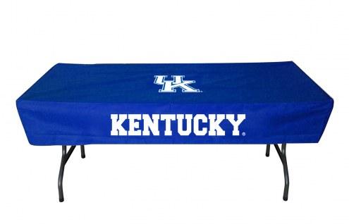Kentucky Wildcats 6' Table Cover