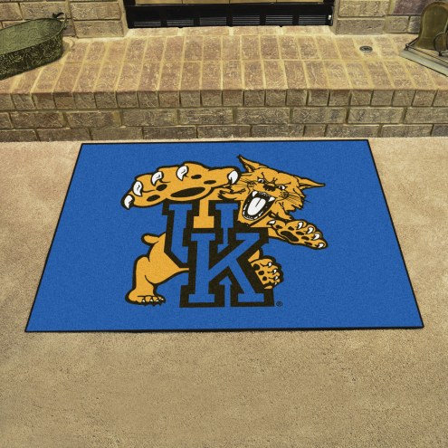 Kentucky Wildcats All-Star Mat