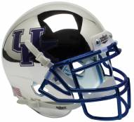 Kentucky Wildcats Alternate 2 Schutt Mini Football Helmet