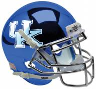 Kentucky Wildcats Alternate 3 Schutt XP Collectible Full Size Football Helmet