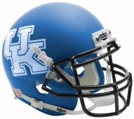 Kentucky Wildcats Alternate 4 Schutt Mini Football Helmet
