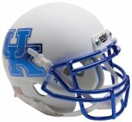 Kentucky Wildcats Alternate 6 Schutt Mini Football Helmet