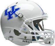 Kentucky Wildcats Alternate Schutt XP Collectible Full Size Football Helmet
