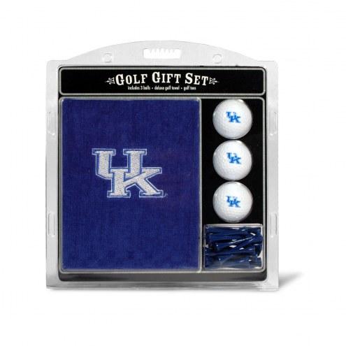 Kentucky Wildcats Alumni Golf Gift