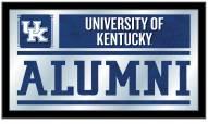 Kentucky Wildcats Alumni Mirror