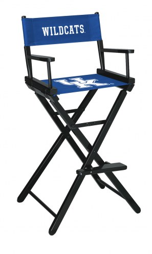 Kentucky Wildcats Bar Height Director's Chair