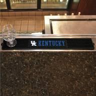 Kentucky Wildcats Bar Mat