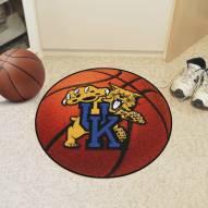 Kentucky Wildcats Basketball Mat