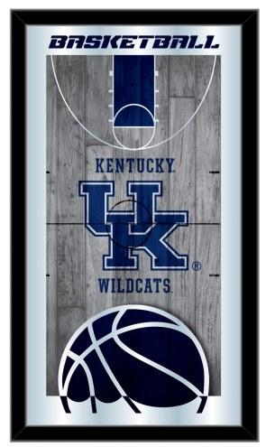 Kentucky Wildcats Basketball Mirror