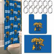 Kentucky Wildcats Bathroom Set