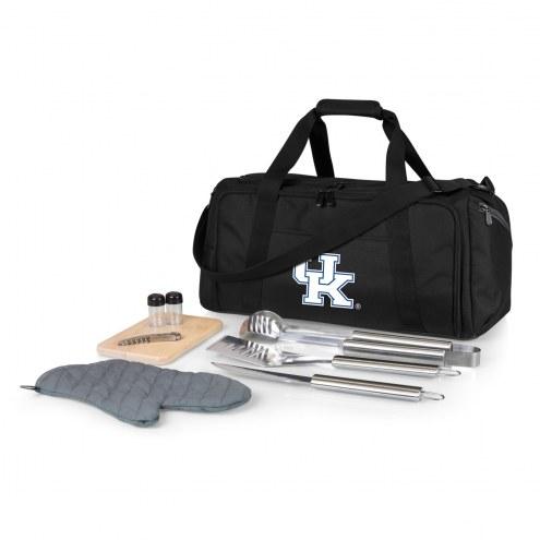 Kentucky Wildcats BBQ Kit Cooler