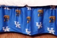 Kentucky Wildcats Bed Skirt
