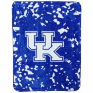 Kentucky Wildcats Bedspread