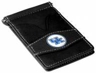 Kentucky Wildcats Black Player's Wallet