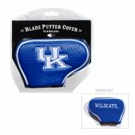 Kentucky Wildcats Blade Putter Headcover