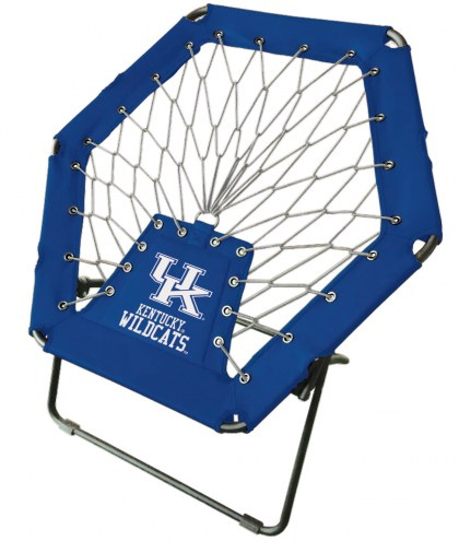 Kentucky Wildcats Bungee Chair