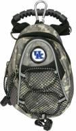 Kentucky Wildcats Camo Mini Day Pack