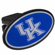 Kentucky Wildcats Class III Plastic Hitch Cover