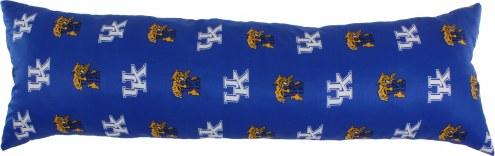 """Kentucky Wildcats 20"""" x 60"""" Body Pillow"""