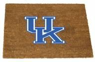 Kentucky Wildcats Colored Logo Door Mat