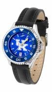 Kentucky Wildcats Competitor AnoChrome Women's Watch - Color Bezel