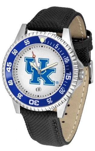 Kentucky Wildcats Competitor Men's Watch