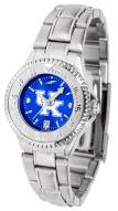 Kentucky Wildcats Competitor Steel AnoChrome Women's Watch