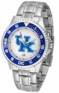Kentucky Wildcats Competitor Steel Men's Watch